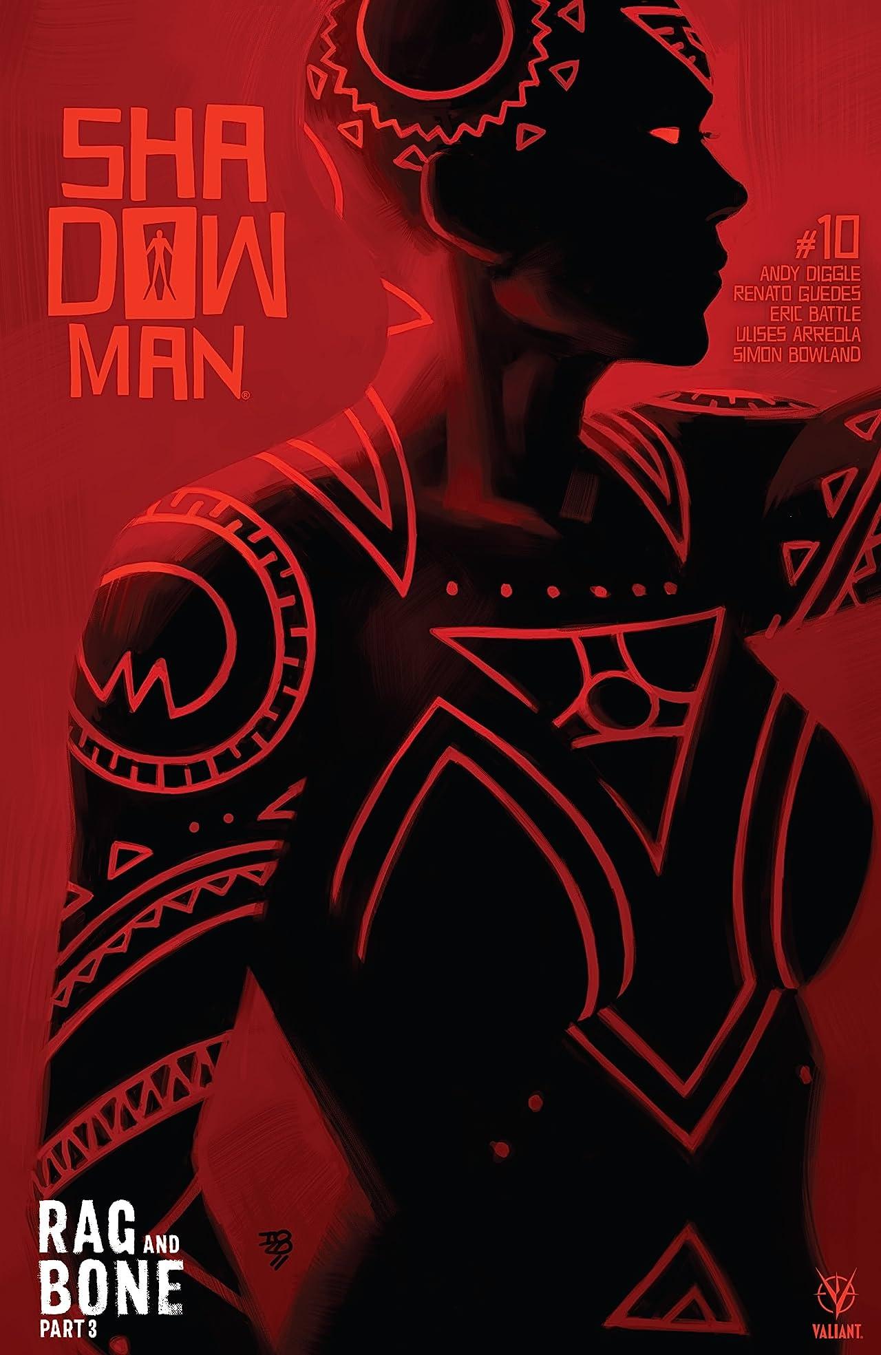 Shadowman (2018) No.10