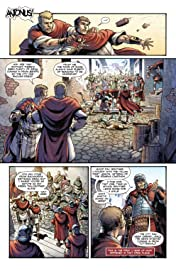 Britannia: Lost Eagles of Rome Vol. 3