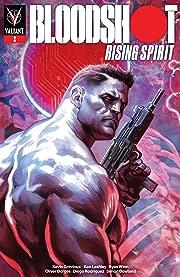 Bloodshot Rising Spirit #2