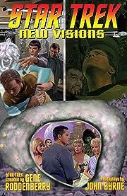 Star Trek: New Visions Vol. 8
