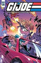 G.I. Joe: A Real American Hero #259