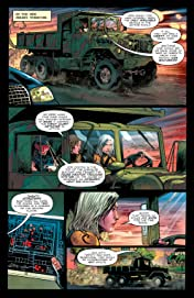 G.I. Joe: A Real American Hero: Silent Option #4 (of 4)