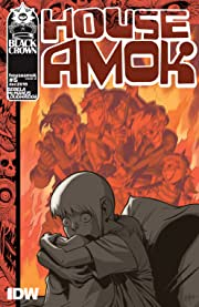 House Amok #5