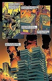 Judge Dredd: Toxic! #3