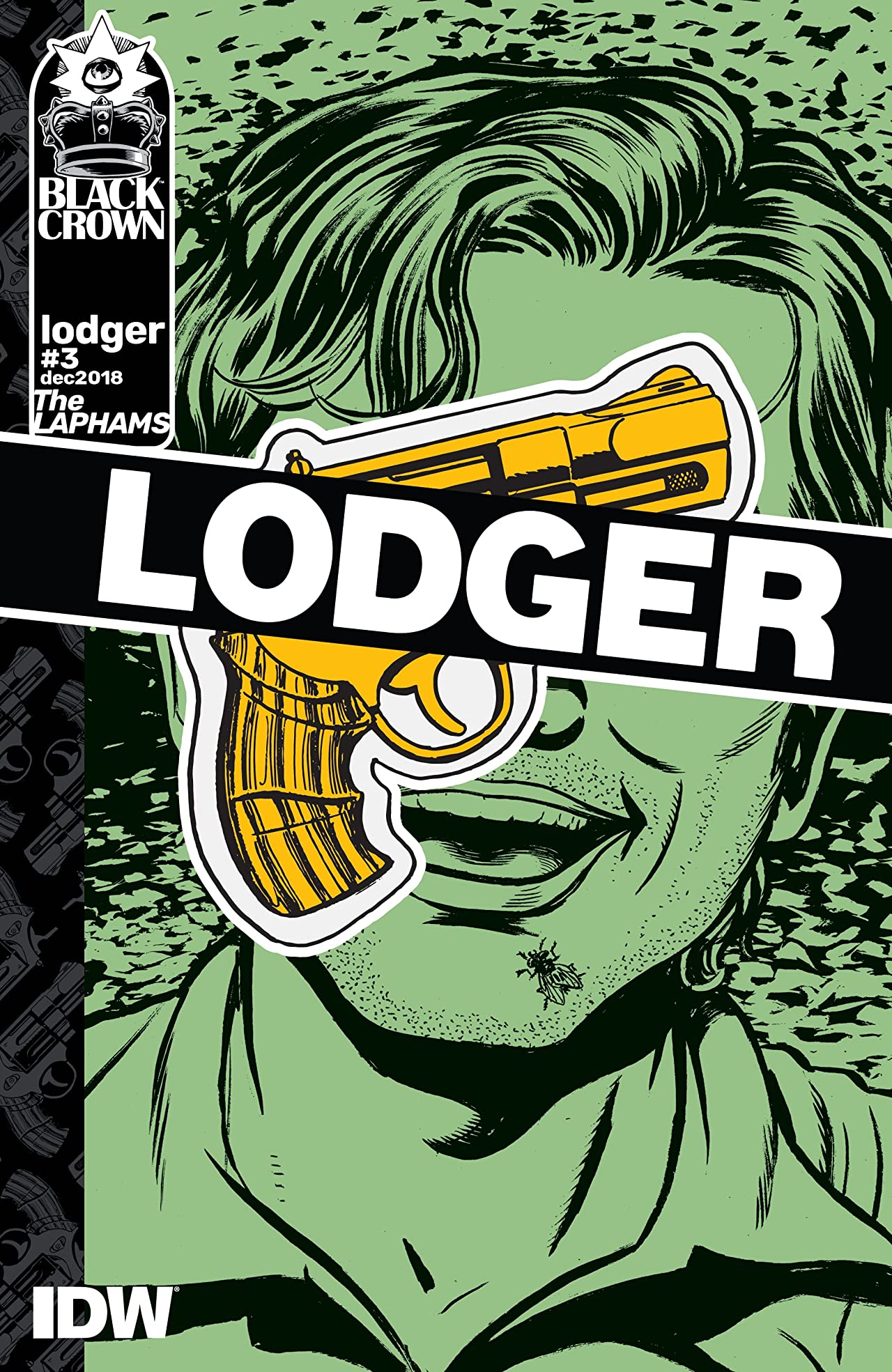 Lodger No.3