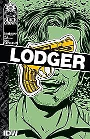 Lodger #3
