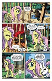 My Little Pony: Friendship is Magic #73
