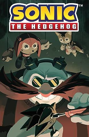 Sonic The Hedgehog (2018-) #12
