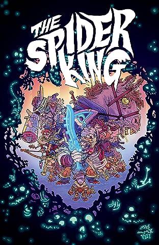 Spider King: Frostbite
