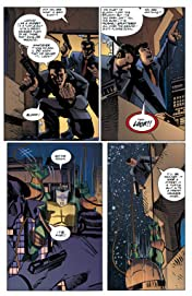 Teenage Mutant Ninja Turtles: Urban Legends #8
