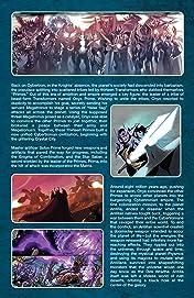 Transformers: Historia