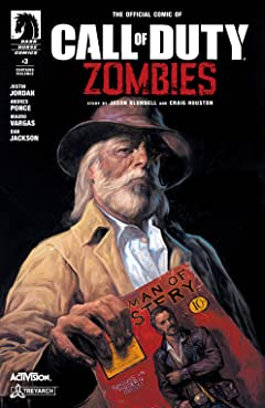 Call of Duty: Zombies 2 #3