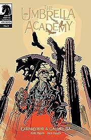 Umbrella Academy: Hotel Oblivion #3