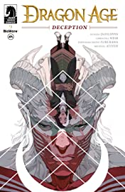 Dragon Age: Deception  #3