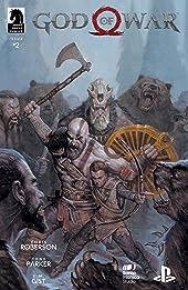 Of pdf comics god war