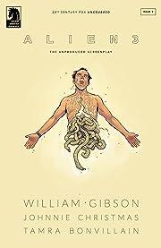 William Gibson's Alien 3 #2