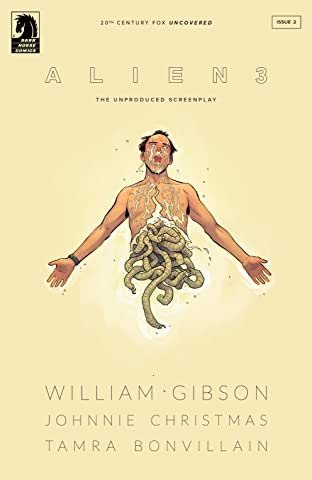 William Gibson's Alien 3  No.2