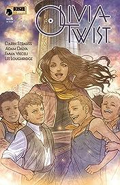 Olivia Twist #4