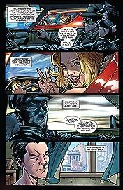 The Green Hornet: Parallel Lives #3