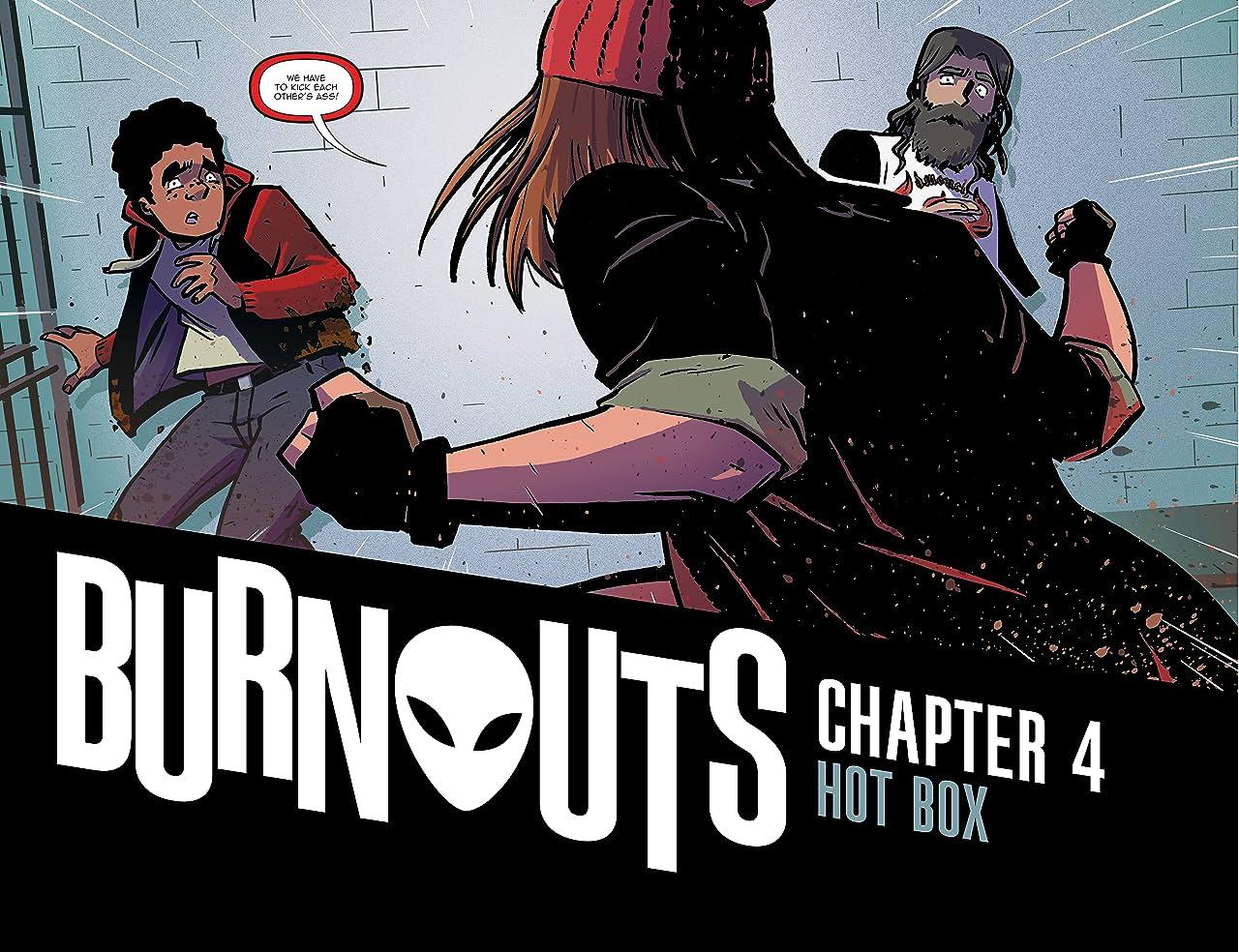 Burnouts #4