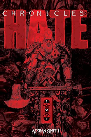 Chronicles of Hate Book 1 & 2