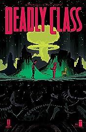 Deadly Class #36
