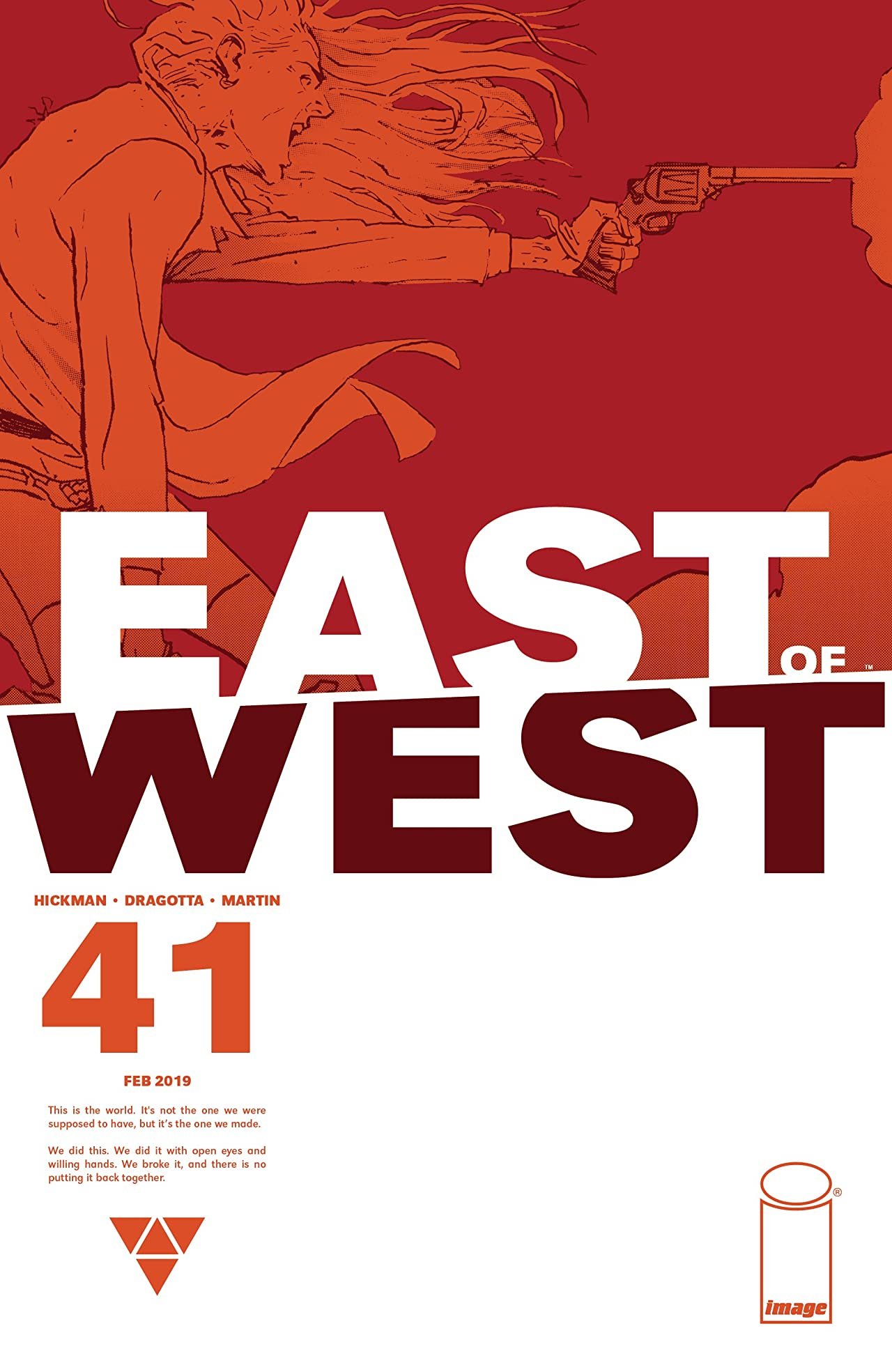 East of West #41
