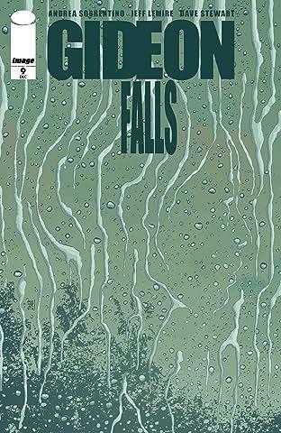 Gideon Falls #9