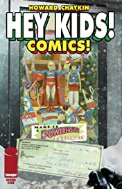 Hey Kids! Comics! #5