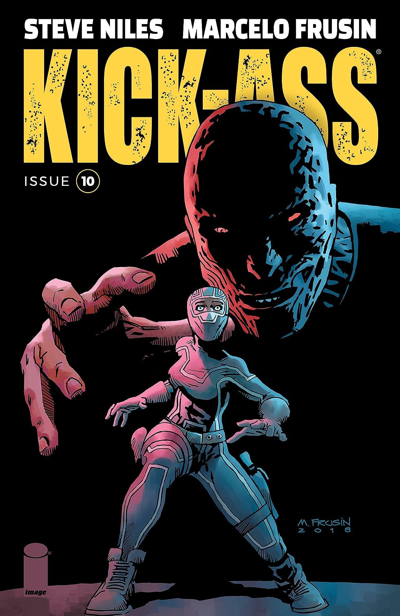 Kick-Ass No.10