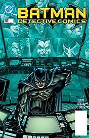 Detective Comics (1937-2011) #711