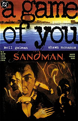 The Sandman #32