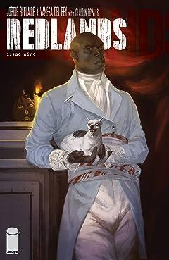 Redlands #9