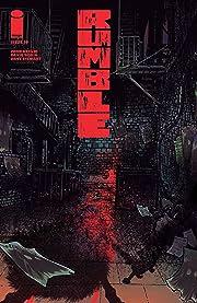 Rumble (2017) #10