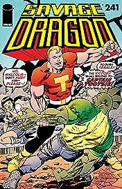 Savage Dragon #241