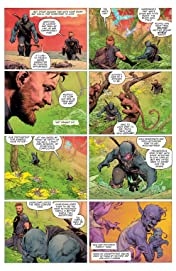 Seven to Eternity Tome 3: Rise To Fall