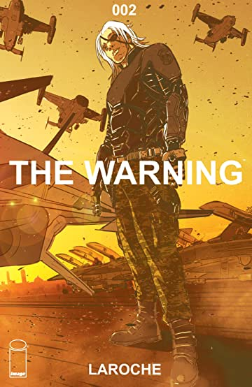 The Warning #2