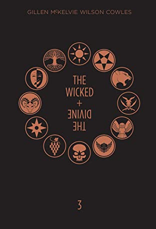 The Wicked + The Divine: Book Three