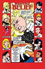 Legion of Super-Heroes (1989-2000) #70