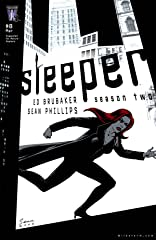 Sleeper: Season Two #8