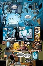 Grimm Tales of Terror Vol. 4 #8