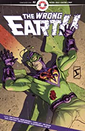 The Wrong Earth #2