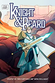 Knight & Beard #8