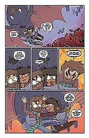Kim Reaper: Vampire Island #2