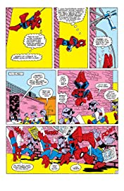 Marvel Tails Starring Peter Porker The Spectacular Spider-Ham (1983) #1
