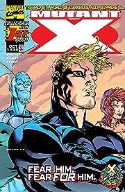 Mutant X (1998-2001) #1