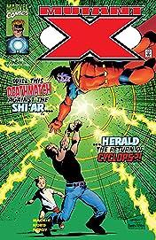 Mutant X (1998-2001) #14