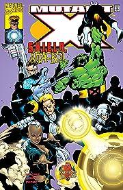 Mutant X (1998-2001) #15