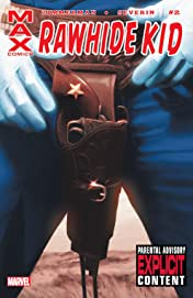 Rawhide Kid (2003) #2