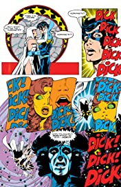 The New Teen Titans (1984-1996) #39